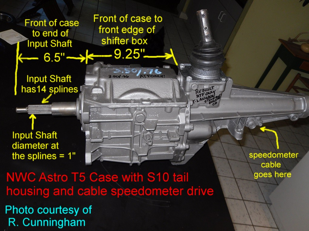 chevy t5 transmission specs images